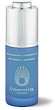 Parfumuri și produse cosmetice Concentrat pentru față - Omorovicza Blue Diamond Concentrate