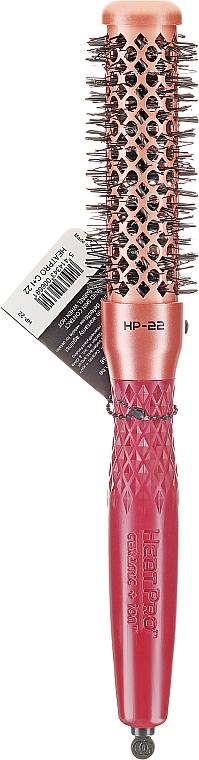 Perie Thermo Brush 22mm - Olivia Garden Heat Pro Ceramic+Ion d 22 — Imagine N1