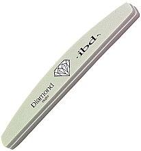 Parfumuri și produse cosmetice Buffer pentru unghii, 220/280 - IBD Diamond Buffer