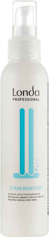 Soluție pentru îndepartarea petelor de vopsea - Londa Professional Specialist — Imagine N1