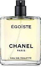 Chanel Egoiste - Apă de toaletă (tester cu capac) — Imagine N1