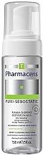 Parfumuri și produse cosmetice Spumă pentru curățare profundă - Pharmaceris T Puri-Sebostatic Deeply Cleansing Foam
