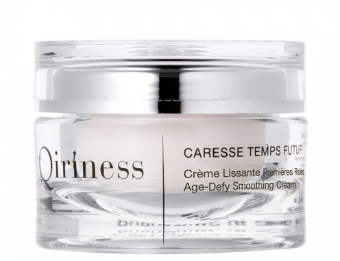 Cremă de față - Qiriness Age-Defy Smoothing Cream — Imagine N1