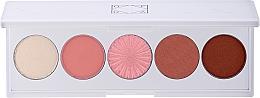 Parfumuri și produse cosmetice Paletă fard de ochi - Ofra Signature Eyeshadow Palette Getaway