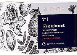 Parfumuri și produse cosmetice Mască pentru întinerirea feței - Alkemie Revolution Mask
