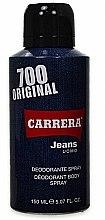 Parfumuri și produse cosmetice Carrera 700 Original - Deodorant