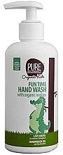 Parfumuri și produse cosmetice Săpun lichid pentru mâini - Pure Beginnings Fun Time Hand Wash