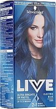 Parfumuri și produse cosmetice Vopsea de păr - Schwarzkopf Live Ultra Brights or Pastel