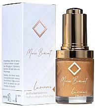 Parfumuri și produse cosmetice Elixir pentru față - Marie Brocart Lamari Multi Active Facial Elixir
