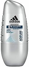 Parfumuri și produse cosmetice Deodorant roll-on - Adidas Adiapure XL Men 48H