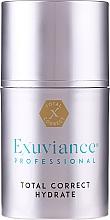Parfumuri și produse cosmetice Cremă de față - Exuviance Professional Total Correct Hydrate