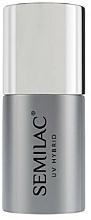 Parfumuri și produse cosmetice Top coat pentru ojă semipermanentă - Semilac Top