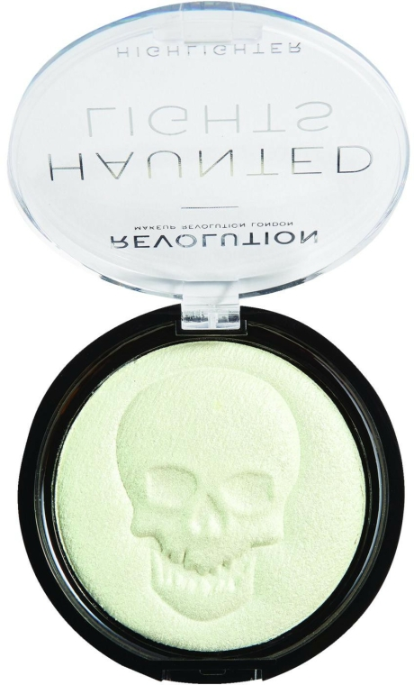 Iluminator - Makeup Revolution Haunted Lights Highlighter — Imagine N2