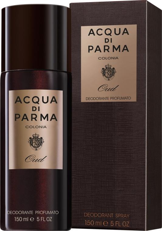 Acqua di Parma Colonia Oud - Deodorant — Imagine N1