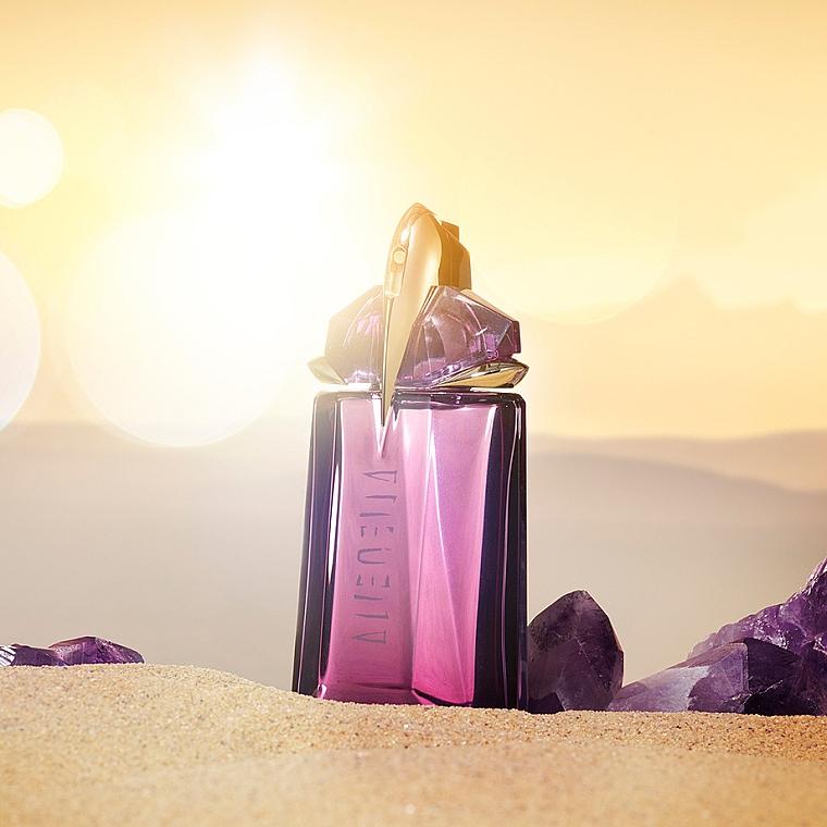 Mugler Alien - Apă de parfum — Imagine N9