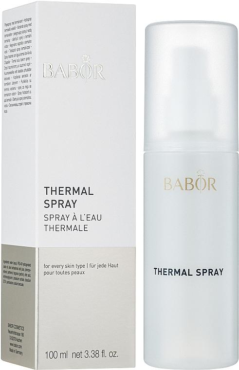 Apă termală - Babor Classics Thermal Spray