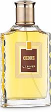 Parfumuri și produse cosmetice L.T. Piver Cedre - Apă de toaletă
