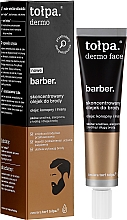 Parfumuri și produse cosmetice Ulei pentru barbă - Tolpa Dermo Men Barber Oil