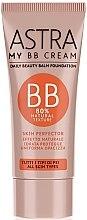 Parfumuri și produse cosmetice BB Cremă - Astra Make-Up My BB Cream