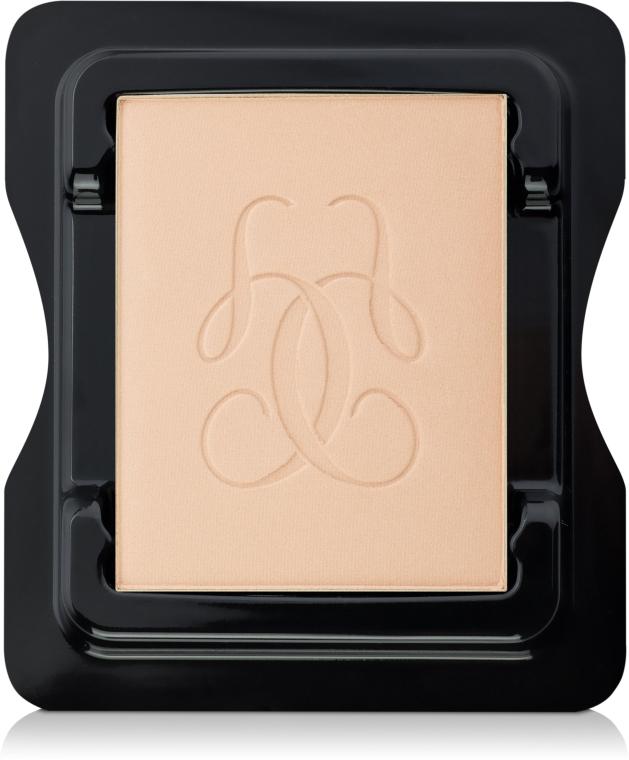 Pudră pentru față (rezervă) - Guerlain Lingerie De Peau Compact Powder — Imagine N1