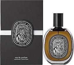 Parfumuri și produse cosmetice Diptyque Tempo - Apă de parfum