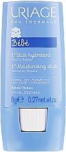 Parfumuri și produse cosmetice Stick hidratant pentru bebeluși - Uriage Bebe Stick Hydratant