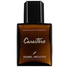 Parfumuri și produse cosmetice Daniel Hechter Caractere - Apă de toaletă