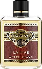 Parfumuri și produse cosmetice La Rive Cabana - Loțiune după ras