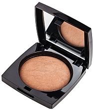 Parfumuri și produse cosmetice Pudră de față - Hean Luxury Sun of Egypt Baked Powder