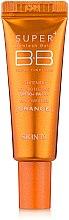 Parfumuri și produse cosmetice BB Cream - Skin79 Super Plus Beblesh Balm SPF 50 PA++ (Orange) (mini)