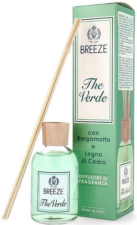 Breeze The Verde - Difuzor de aromă