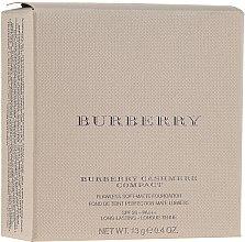 Parfumuri și produse cosmetice Pudră-bază compactă - Burberry Cashmere Compact