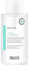 Parfumuri și produse cosmetice Apă de curățare pentru față - Isoi Sensitive Anti-Dust Cleansing Water