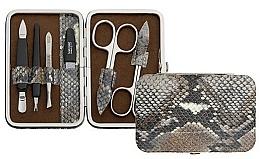 Parfumuri și produse cosmetice Set manichiură - DuKaS Premium Line PL 126HSH