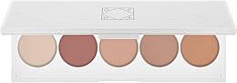 Parfumuri și produse cosmetice Paletă de machiaj - Ofra Signature Wet and Dry Face Foundation