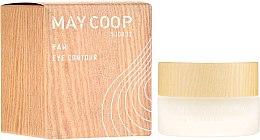 Parfumuri și produse cosmetice Cremă pentru zona ochilor - May Coop Eye Contour Lifting Cream