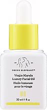 Parfumuri și produse cosmetice Ulei pentru față - Drunk Elephant Virgin Marula Luxury Facial Oil