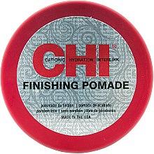 Parfumuri și produse cosmetice Pomadă de păr - CHI Styling Line Finishing Pomade