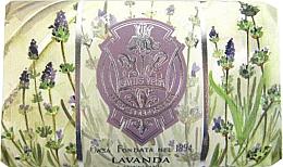 """Parfumuri și produse cosmetice Săpun """"Lavandă"""" - La Florentina Lavender Bath Soap"""