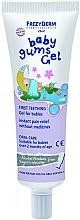 Parfumuri și produse cosmetice Gel moale pentru gingii - Frezyderm Baby Gums Gel
