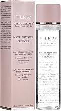 Parfumuri și produse cosmetice Apă micelară - By Terry Cellularose Micellar Water Cleanser