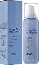 Parfumuri și produse cosmetice Loțiune cu acid hialuronic pentru față - Skin79 AragoSpa Aqua Lotion
