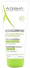 Parfumuri și produse cosmetice Cremă nutritivă pentru față și corp - A-Derma XeraConfort Nourishing Cream