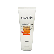 Parfumuri și produse cosmetice Cremă cu ulei de jojoba - Mediskin Medisil Jojoba Oil Active Cream
