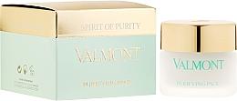Parfumuri și produse cosmetice Mască de curățare pentru față - Valmont Dermo & Adaptation Purifying Pack