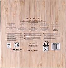 Set - Baylis & Harding The Fuzzy Duck Men's Ginger & Lime Slipper Set (bath/crystal/100g + soap/100g + sh/gel/50ml + ash/balm/50ml + slippers/1pcs) — Imagine N7