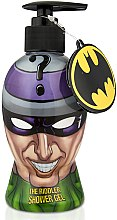 Parfumuri și produse cosmetice Gel de duș - Corsair Batman