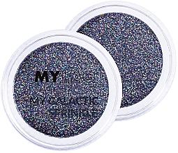 Parfumuri și produse cosmetice Pudră pentru unghii - MylaQ My Galactic Sprinkle