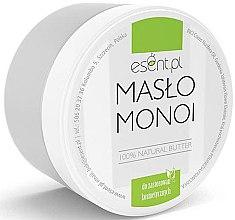 Parfumuri și produse cosmetice Ulei de monoi - Esent