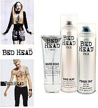 Gel de păr cu fixare foarte puternică - Tigi Bed Head Hard Head Mohawk Gel — Imagine N2